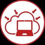 data service icon