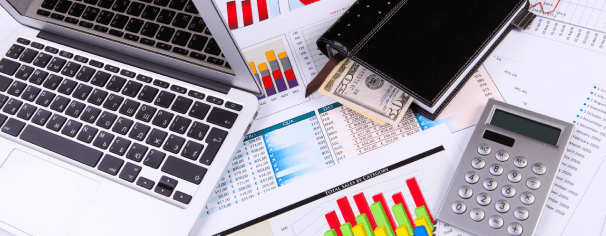 Custom Financial Software Development Services